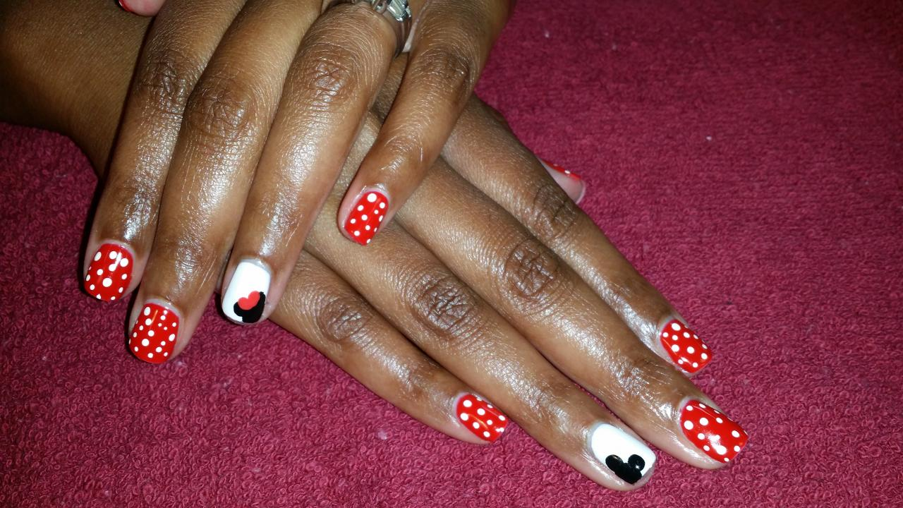 Nails by Lola Marie -